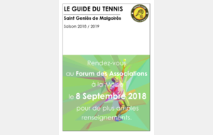 Forum des Associations 8 Septembre