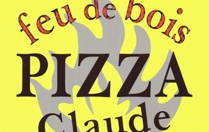 Pizza Claude